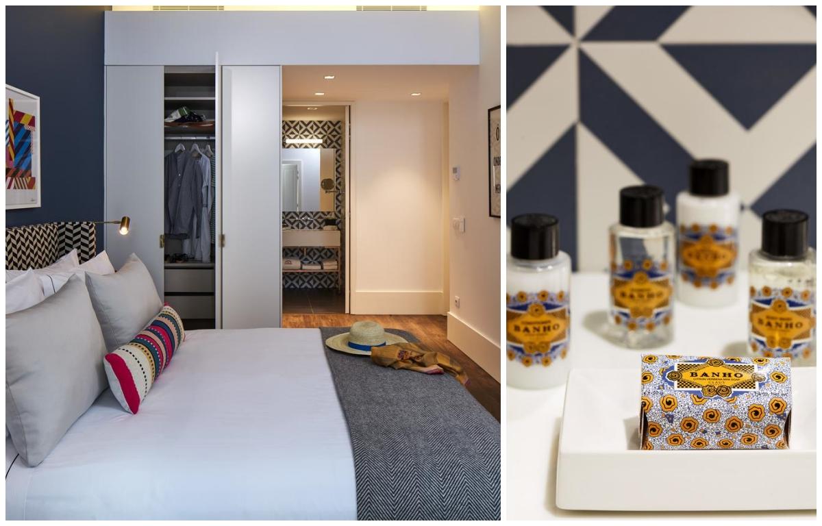 The Lumiares Hotel & SPA Dicas de hotéis: Onde se hospedar em Lisboa por bairros
