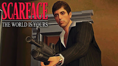 Scarface PS2 ISO for Android