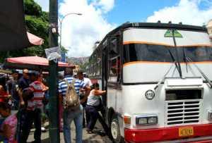 """El nuevo invento del Gobierno para """"mejorar el transporte"""""""