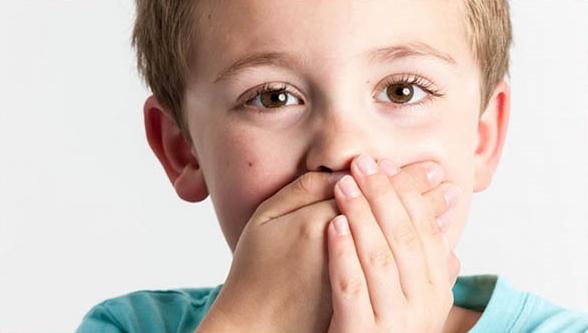 Çocuklarda Davranış Bozukluğu Çeşitleri - Küfürlü Dil