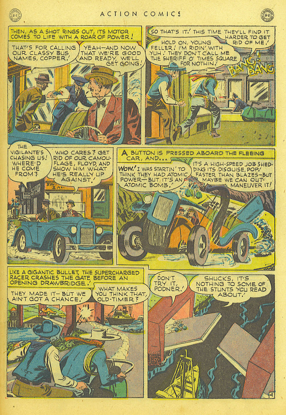 Read online Action Comics (1938) comic -  Issue #114 - 43