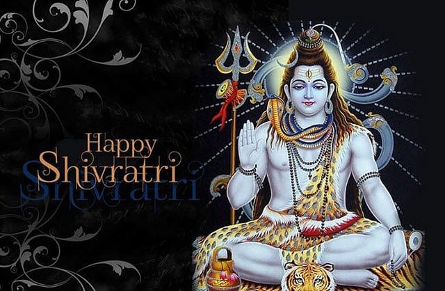 Happy Maha Shivaratri Images 6