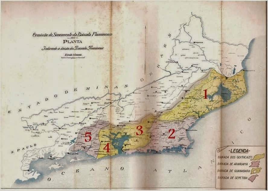 Soffiati Ancient Geography