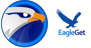 تحميل برنامج Eagleget للكمبيوتر و الاندرويد اخر اصدار 2019 برابط واحد مباشر