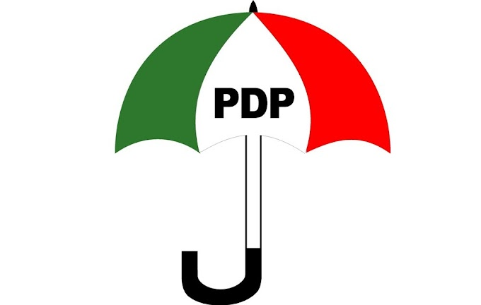 Confusion in Ogun state as two PDP governorship candidates emerge