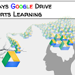 10 Ways Google Drive Supports Learning