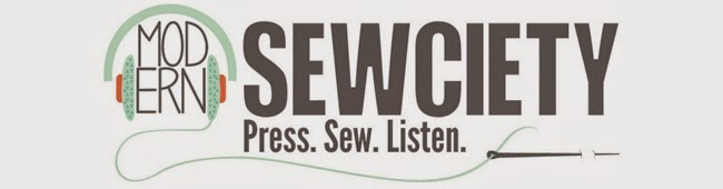 Sewing podcasts uk