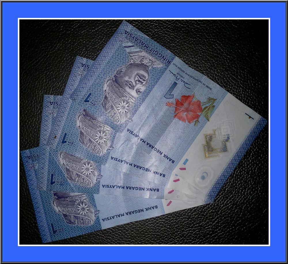 Forex yen myr