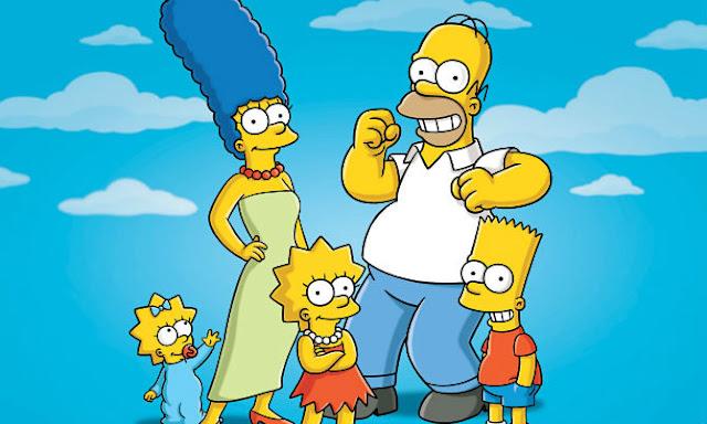 TESTE | Responda essas 10 perguntas e te diremos qual Simpson você é.