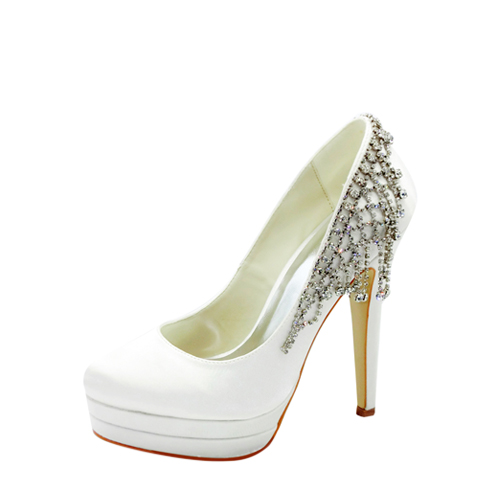 b235ce22b2e Greatest Deal for ASOS. Stylish Bridal Shoes ...