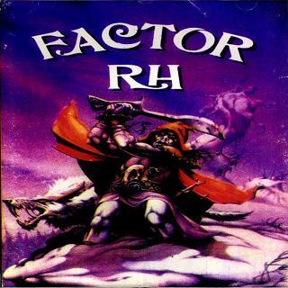 Boneyard Metal 80 S Metal Factor Rh Arg Factor Rh 1987