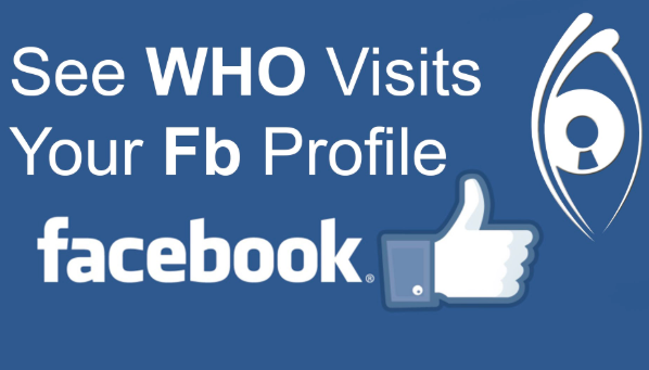 See Who Views Your Facebook Page