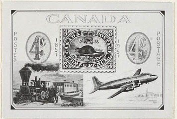 Image result for 1951 Capex first day cover