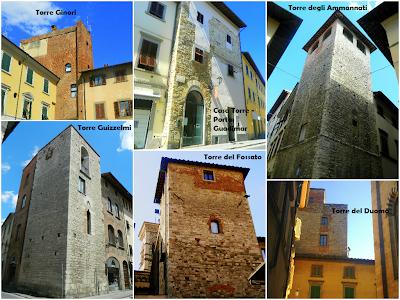 Torri Medievali - Prato