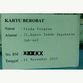VIRDA's blog!!!: Biaya Berobat Di Dr Kun Jayanata (Dr. med ...