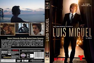 CARATULA[SERIE TV]LUIS MIGUEL LA SERIE TEMPORADA 1