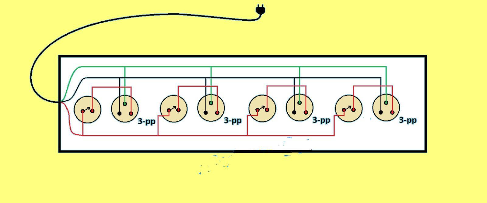 medium resolution of extension wiring diagram