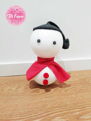 Muñeco-de-nieve