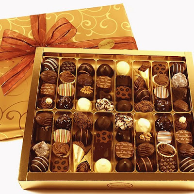 best box of chocolates uk