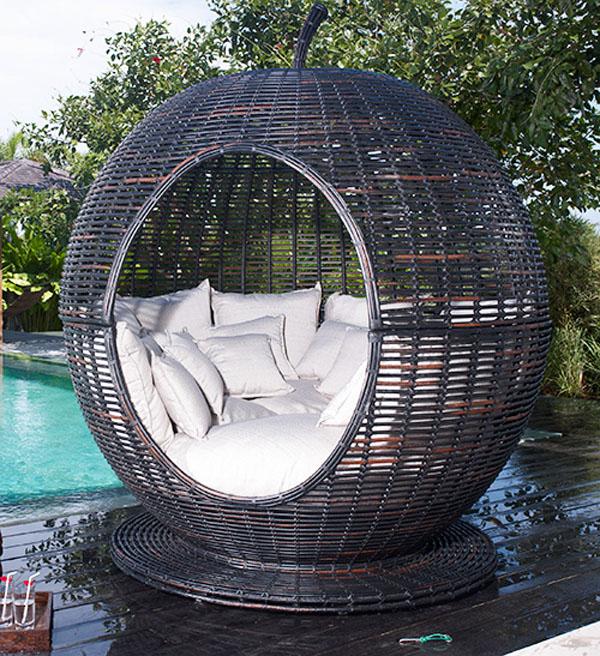 Pool Chaise Cushions