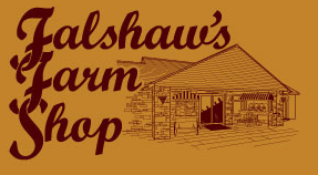 Falshaw's Farm Shop, Bury