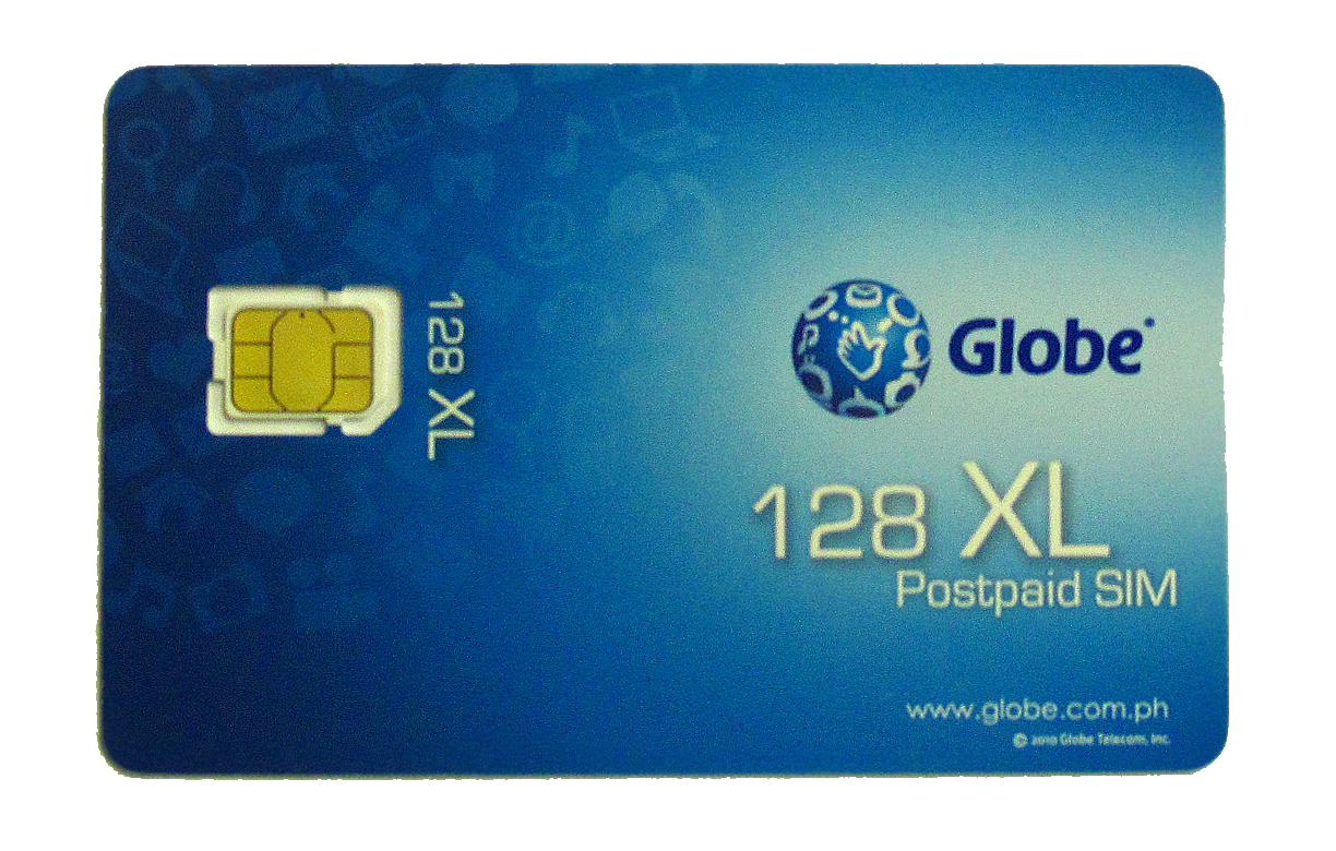 How to Activate Globe Nano Sim on Iphone 5 - HowToQuick Net
