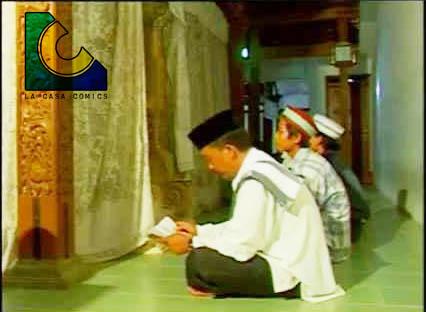 Doa Ziarah Kubur Setelah Yasin Dan Tata Cara Ziarah
