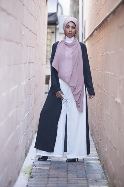 7da8b0cb6 Modest Fashion Brand, Verona Collection Will Be Available At Macy's