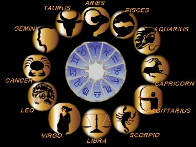 Kumpulan Gambar Zodiak Terbaru 2016