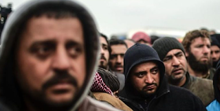 Trump Is Resettling Syrian Refugees At A Much Quicker Pace Than Obama