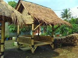 saungbambu