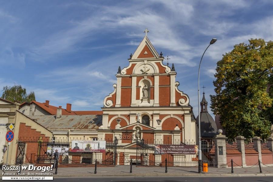 Kościół Reformatów w Przemyślu