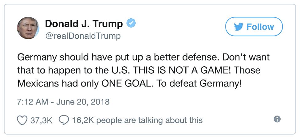[Obrazek: Trump_Tweet_Mexiko_Deutschland_2.jpg]