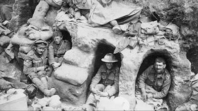 تقديم عام للبرنامج: التحولات الكبرى في العالم من الحرب العالمية الأولى إلى مطلع القرن 21.