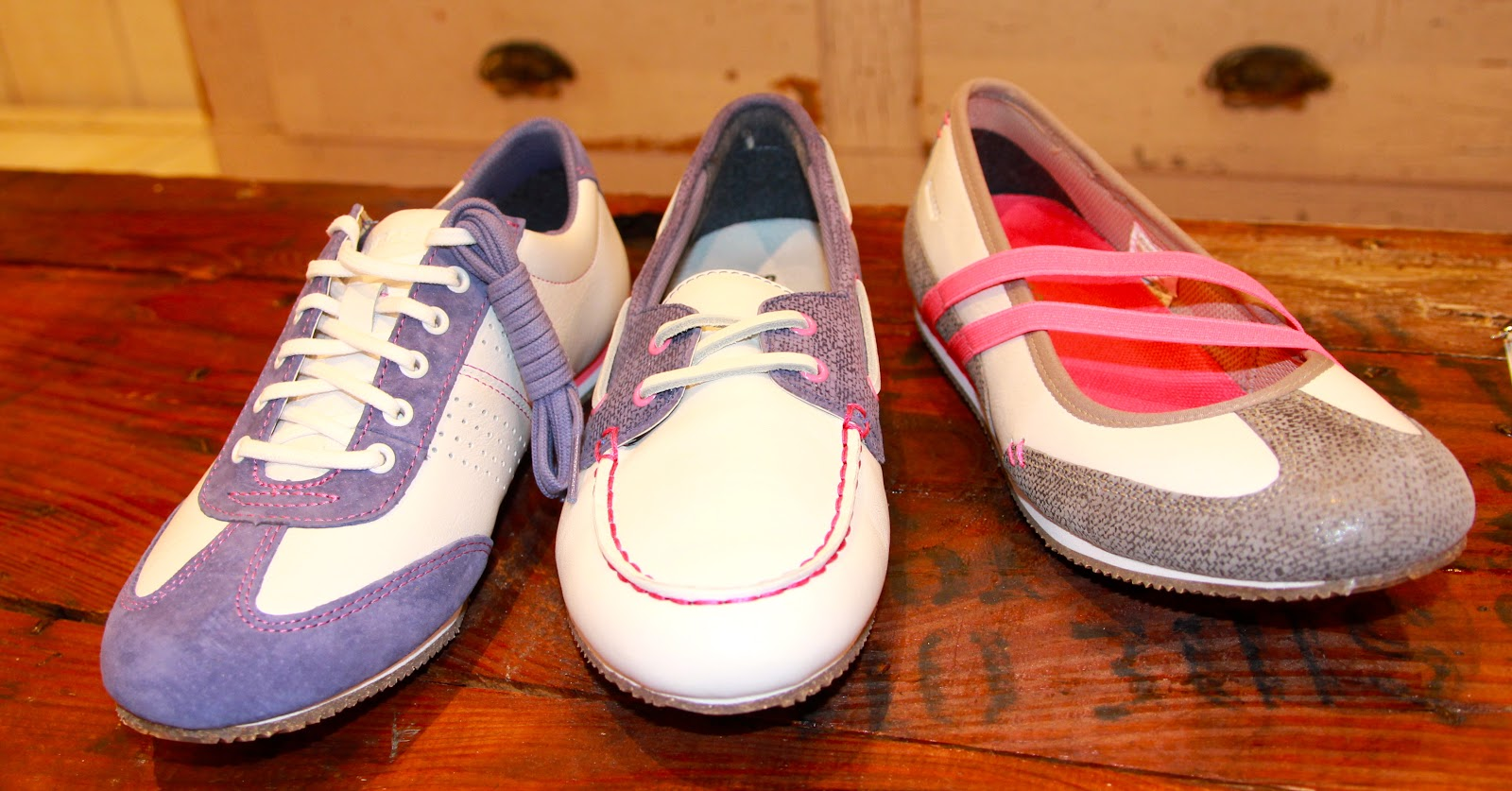 b60abee1d3 women s styles---Ketch lace (left)and the Ketch Skimmer-very cute slip-on  -all with non-marking outsoles