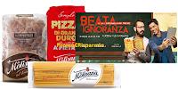 Logo  ''Stessa Pasta'' :vinci 32 carnet cinema 2x6 mesi e 2 Robot da cucina + box pasta e non solo