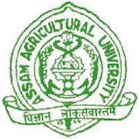 Assam Agricultural University Recruitment 2019- supporting staff