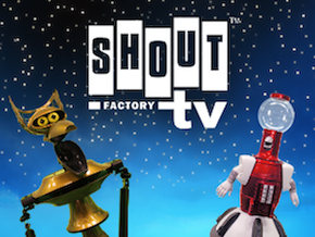 ShoutFactory Channel is back on Roku