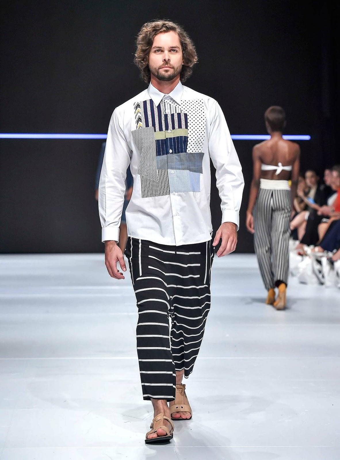 Mercedes Benz Fashion Week San Jose