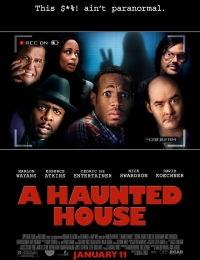 A Haunted House | Bmovies