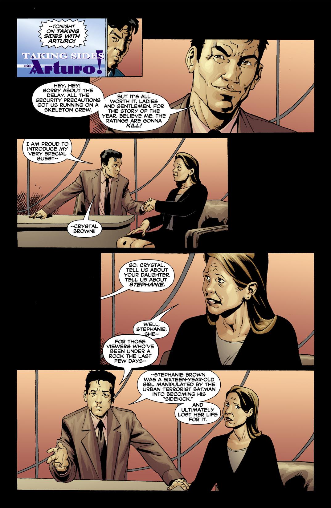 Detective Comics (1937) 810 Page 12