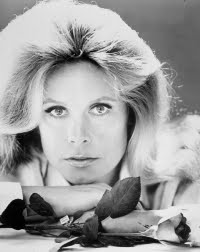 In memory of Elizabeth Montgomery