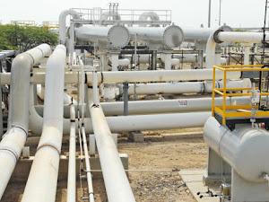 ¿Cómo y quién distribuye el gas en Colombia?