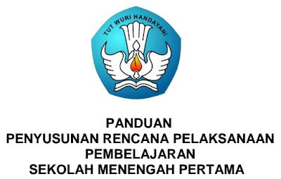 Penyusunan RPP untuk Guru SMP/MTs