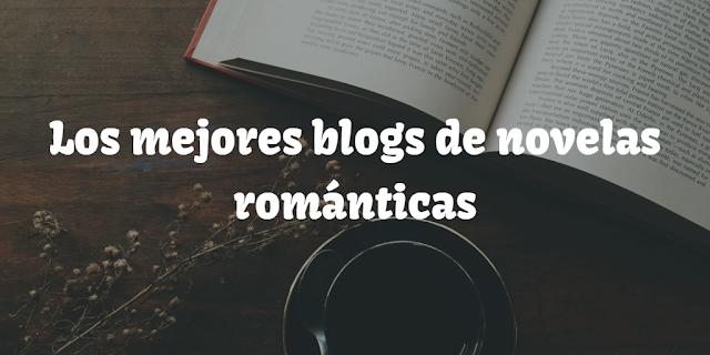 blog de novelas romanticas