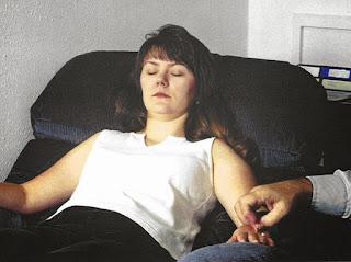 Berikut Ini Tehnik Hipnotis Terminasi Tidur