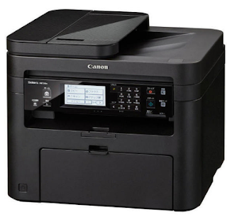 Canon i-SENSYS MF216n Driver mac os x, windows and linux
