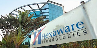 Hexaware Walkin Interview for Freshers On 12th to 19th Nov 2016