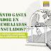 ¿Cuánto gasta Ecuador en sus embajadas y consulados?