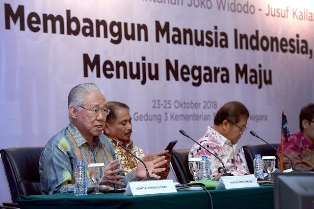 4 Tahun Pemerintahan Jokowi-JK, Mendag: Realisasi Ekspor Meningkat, Pasar Bertambah